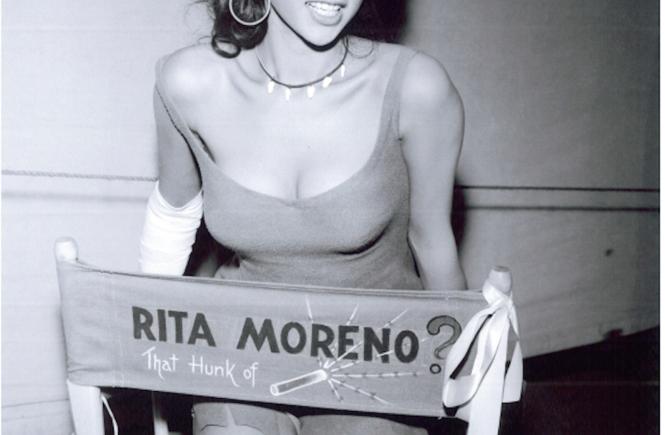 RitaMoreno